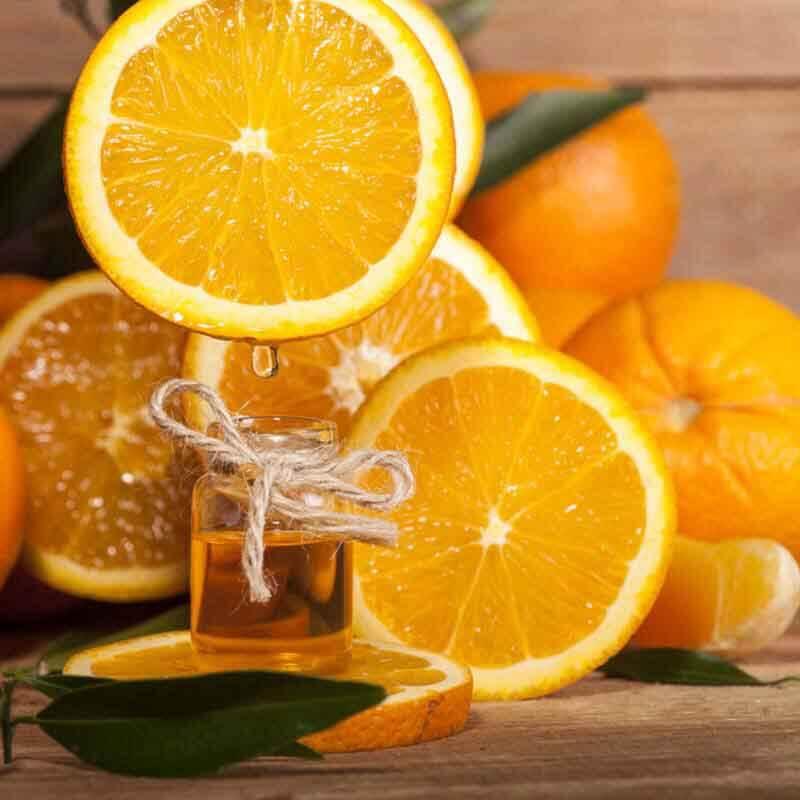 апельсин white mandarin
