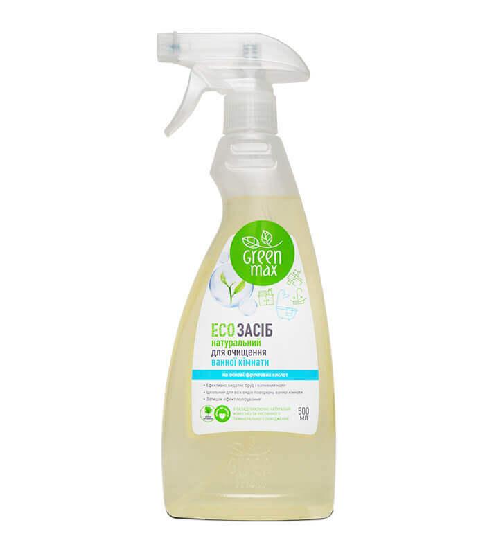 чистящее средство для ванной комнаты