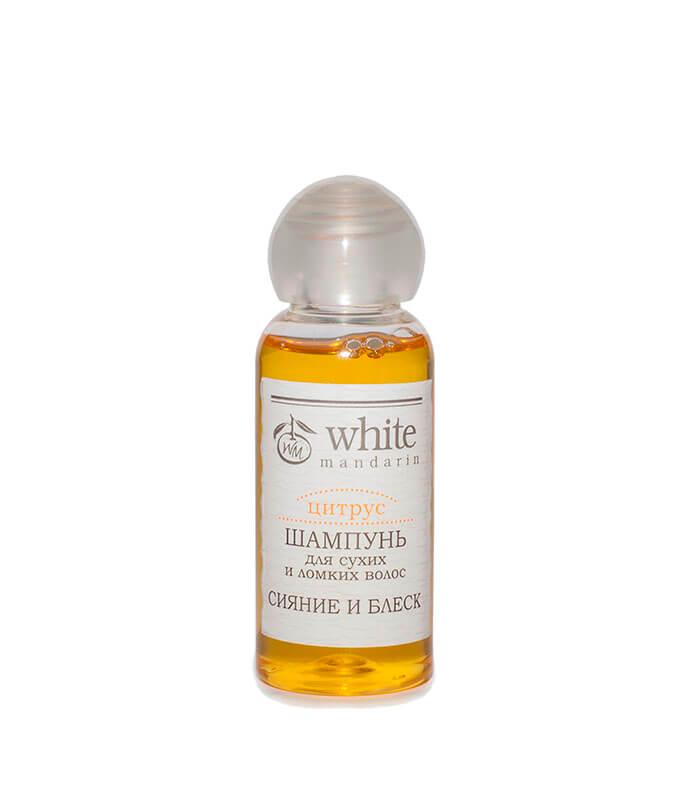 Пробник шампуня для тонких и ослабленных волос