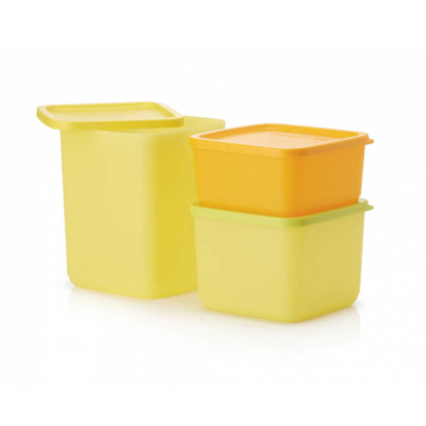 наборы кубикс tupperware