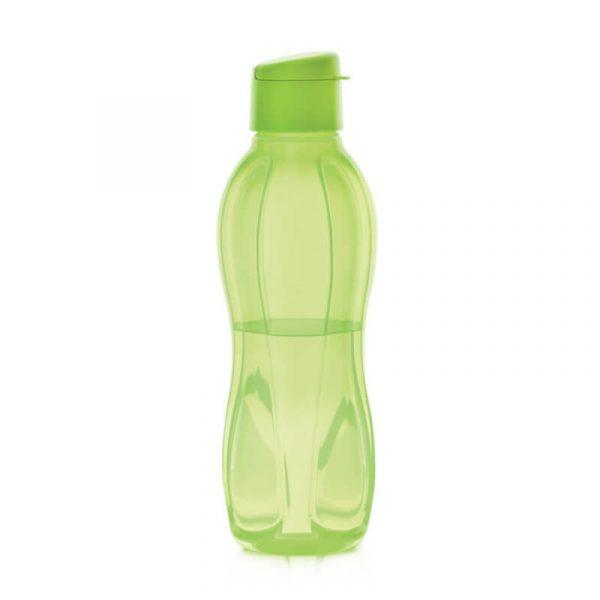 Эко бутылка Салатовая