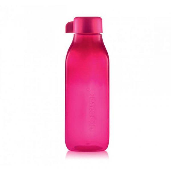 Эко бутылка Tupperware Малиновая