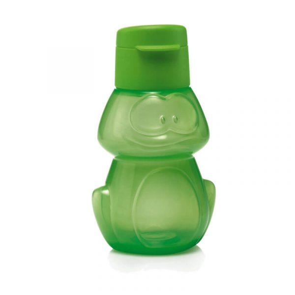 Детская Эко бутылка Лягушенок