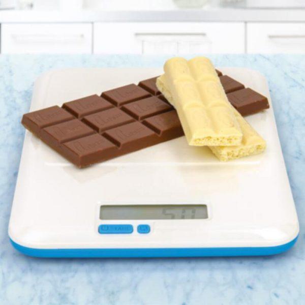 весы tupperware
