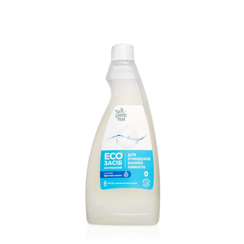 средство для чистки ванной комнаты
